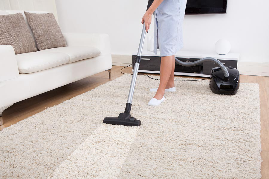 Carpet Steam Cleaning: Why do you need a professional carpet steam cleaner?
