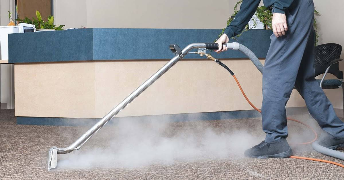 professional carpet cleaner – Melbourne Carpet Steam Cleaning